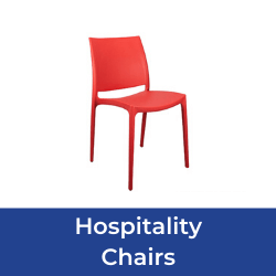 hospitality chairs and seating